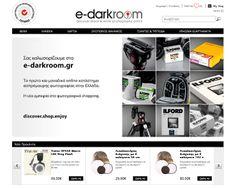 www.e-darkroom.gr