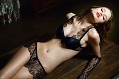 I.D. Sarrieri AW 2011/2012 http://www.petite-coquette.co.uk/2011/09/26/948-id-sarrieri-lingerie-fall-winter-2011