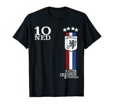 Kings Day, England Football, Team Shirts, Fifa World Cup, Netherlands, Soccer, Flag, Number 3, Amazon