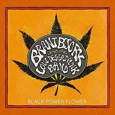 Brant Bjork - Black Power Flower