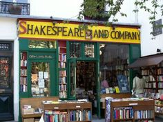 #green #bookstore #Shakespeare