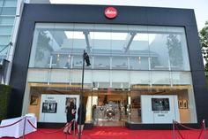 Eröffnung der Leica Galerie Los Angeles