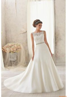 Vestidos de noiva Mori Lee 5204 Blu by Mori Lee 2014