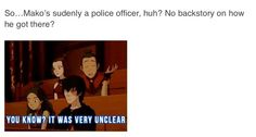 The Legend of Korra: yah that was super unclear