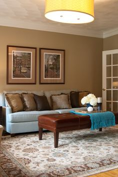 traditional-living-room www.interiorsbypattillc
