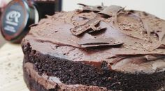 Best Chocolate Cake you've Ever Tasted {Honestly!} - Chateau Rouge Fine Foods
