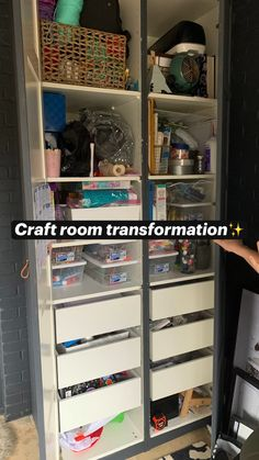 Dorm Room Storage, Craft Storage, Storage Ideas, Home Organization Hacks, Bedroom Organization, Pantry Organization, Declutter Home, Cute Room Ideas, Diy Home Decor On A Budget