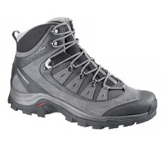 Chaussure Mission GTX Salomon - 130€