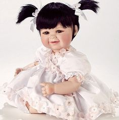 Marie Osmond Doll Cherry Blossoms