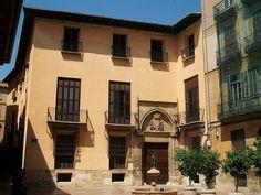 Valencia Palau dels Escrivà de València