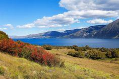 Nationalpark Lanin, Argentinien