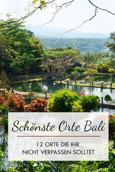 Most beautiful places Bali - These 12 things you must have experienced together! beautiful places Bali - These 12 things you must have experienced together! Bali Travel Guide, Asia Travel, Travel 2017, Vacation Humor, Vacation Trips, Ubud, Best Of Bali, Places To Travel, Travel