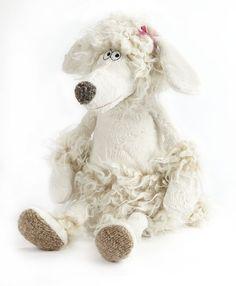 Regretto Rigoletto - Beasts - designer plush toy by sigikid - 38451