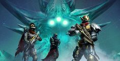Is 'Destiny: The Dark Below' above, or below, expectations?