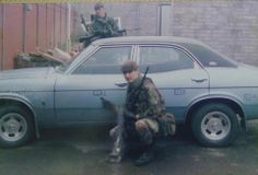 Northern Ireland Troubles, Belfast Northern Ireland, Londonderry, British Army, Military Art, Special Forces, Irish, Banner, Facts