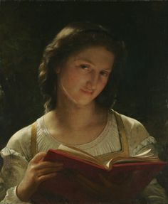 Adolphe-William Bouguereau, Manon Lescaut.