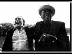 Don't Look Back ~ John Lee Hooker and Van Morrson * One of their greatest collaborative efforts ~ grab your sweetheart and slow dance to this one ;)