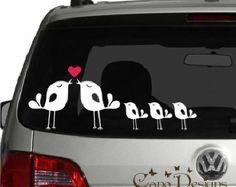 Lovebird family