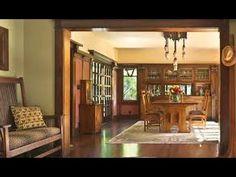 Bungalow Interior Design Craftsman - http://www.eightynine10studios.com/bungalow-interior-design-craftsman/