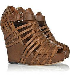 Wedges! Zapatos Para Mujer
