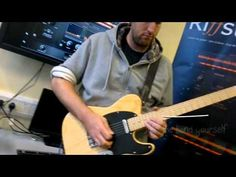 Martin G www.riffstation rocks out with the chord viewer and isolate tool using the riffstations software. If you like to see how Martin was able to use this software please visit our website for a 30 day free trail
