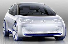 Somente carros elétricos poderão circular na Alemanha em 2050