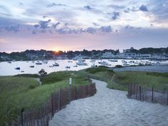 Whether you seek isolation or bustle, waves or calm ripples, there's a beach—and a beach town—for everyone in South County, Rhode Island. Places To Travel, Places To See, Rhode Island Beaches, New England Travel, Block Island, Holiday Resort, I Love The Beach, Beach Town, Portsmouth