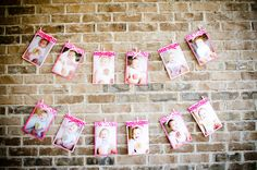 1st birthday party ideas for girls - Google Search