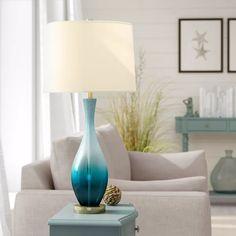 Teal Table Lamps, Table Lamp Sets, Farmhouse Lamps, Rustic Lamps, Target Farmhouse, Beach Apartment Decor, Apartment Bedrooms, Apartment Furniture, Furniture Decor