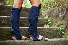 Модель: Вьетнам. Легкая и абсолютно не жаркая обувь, благодаря легкой ткани и дышащему подкладу. Забудьте про неудобства! В наших сапожках вы будете чувствовать себя просто невесомыми!