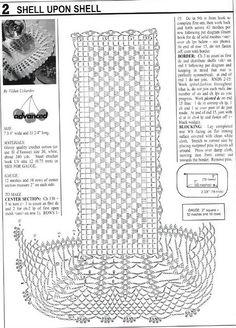 photo from album Crochet Curtains, Crochet Pillow, Cotton Crochet, Thread Crochet, Crochet Stitches, Crochet Doily Diagram, Crochet Chart, Filet Crochet, Crochet Motif