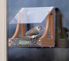 Eco-Classic Window Feeder