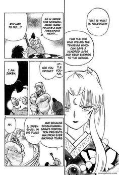 InuYasha 471 Page 6