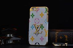 LV Golden Logo Hardcase Schutzhülle für iphone4/4S/5/5S/ iphone 6, iPhone 6 plus ,Samsung S5, Samsung Note 4 - Prima-Module.Com