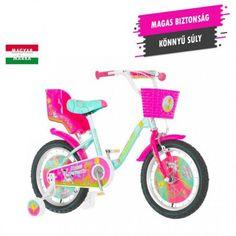 Állatos mintás gyerek kerékpár lányoknak Lany, Tricycle, Best Friends, Beat Friends, Bestfriends