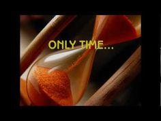 Enya - Only Time (HD - Lyrics on screen)
