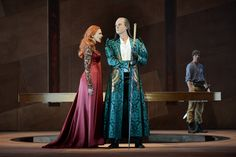 Artus – Excalibur (St. Gallen 2014) - united musicals (淘宝叔的梅林……我就不吐槽德亚瑟的舞美了)