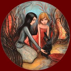 Kelly Vivanco - Art - Safe Journey