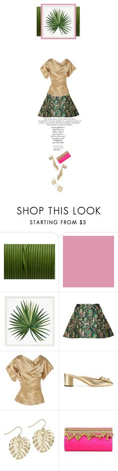 """""""palms"""" by paperdollsq ❤ liked on Polyvore featuring Pottery Barn, Delpozo, Vivienne Westwood, Tory Burch, The Sak, NOVICA and falala"""