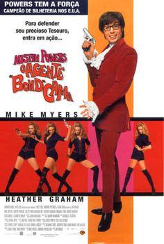 Austin Powers: The Spy Who Shagged Me FULL MOVIE