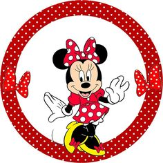 Minnie Mouse from Minnie Mouse Coloring Pages. Minnie mouse cartoon coloring pages are interesting media for children to learn coloring subject. Mini mouse is a female mouse cartoon character in th. Mickey Minnie Mouse, Mickey Mouse E Amigos, Minnie Mouse Cartoons, Mickey Mouse And Friends, Disney Cartoons, Disney Mickey, Disney Cars, Minnie Mouse Clipart, Pink Minnie