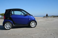 Our Smart car