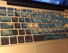 uppenbarelse:WANT Look at this v(keyboard)an Gogh Arte Van Gogh, Van Gogh Art, Desenhos Van Gogh, Art Hoe Aesthetic, Aesthetic Objects, Aesthetic Drawing, Aesthetic Bedroom, Mellow Yellow, Vincent Van Gogh
