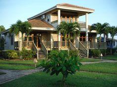 Hopkins Bay Resort (Belize) - TripAdvisor - Prices, Deals, Resort Reviews, Location