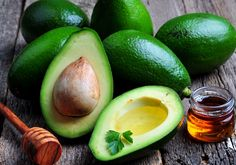 Check Out These 10 Homemade Avocado Facial Masks for Glowing Skin
