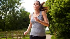 "A new study shows marathon running can cause a short-term, but ""pronounced"" internal injury."