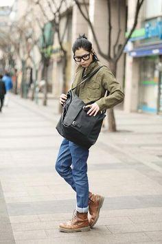 + korean style +