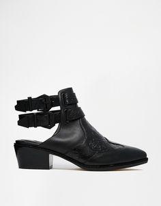Bild 2 von Senso – Lucas I – Flacher Ankle Boot mit Fersenriemen