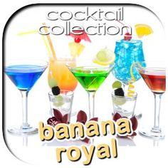 Valeo Liquid bei e-Lunte, e-Zigaretten eLiquid Banana Royal mit 12mg/ml Nikotin. Abgabe ab 18 Jahren