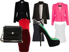 """""""ONE SKIRT DOES IT ALL"""" by ngulubewinnie on Polyvore"""